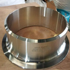 MSS-SP43 (A) ASTM A815 UNS32750 GR2507 STUB END 200NB SCH40S
