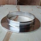 MSS-SP43 (A) ASTM A815 UNS32750 GR2507 STUB END 4 Inch SCH40S