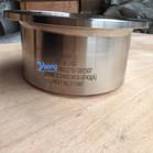 MSS-SP43 (A) ASTM A815 UNS32750 GR2507 STUB END DN200 SCH40S