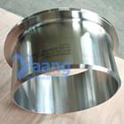 MSS-SP43 (A) ASTM A815 UNS32750 GR2507 STUB END DN300 SCH40S