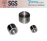 A105N pipe fitting coupling socket welded