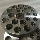 Non-standard Flange: 2507 Custom Plate Flange