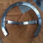 Non-standard Flange: F60 Custom Plate Flange