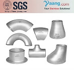 stainless pipe fitting product