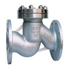 Piston Lift Check Valve