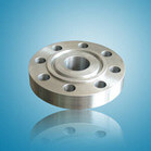 Ring Type Joint Flanges (RTJ Flanges)