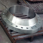 SA182 F317L WNRF Flange 24 Inch CL300 S/16T S/6T