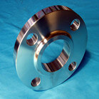 Slip on flanges (SO flanges)