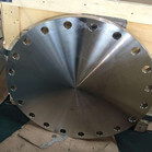 Stainless Steel 317 Blind Flange