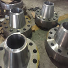 Stainless Steel 317 Weld Neck Flange