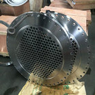 Stainless Steel 904L Tube Plate Use For Heat Exchanger