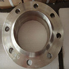 stainless steel class 600 rtj flange