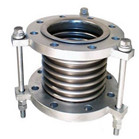 Stainless Steel Flanged Bellow Expansion Joint
