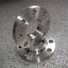 stainless steel lap joint flange with stub end