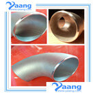 stainless steel pipe fittings manufacturing