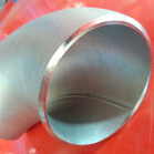 stainless steel welded pipe fittings 90 degree Elbows