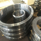Super Duplex Stainless Steel 2507 Ring Flange
