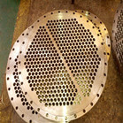 UNS S31803 F51 Tube Plate Use For Heat Exchanger